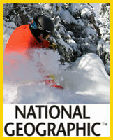 National Geographic North Conway